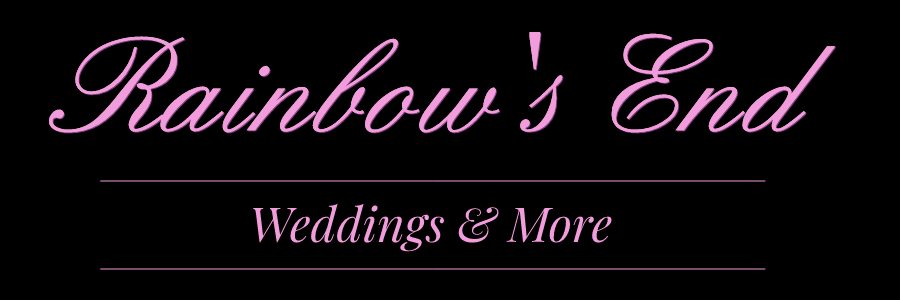 Rainbow's End Weddings & More